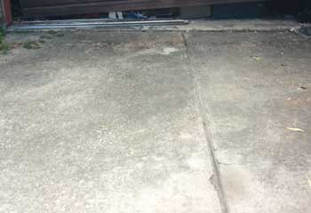 Driveway Oil Stains Removal | S&P Hardscape Remodeling Los Angeles | Thousand Oaks