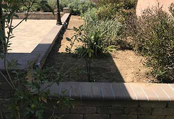 Landscaping Pavers Installation in Oak Park | S&P Los Angeles