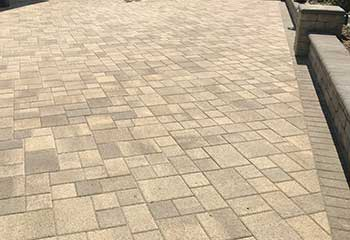 Paver Patio Installation Nearby Reseda | S&P Hardscape Remodeling