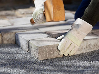 Paver Replacement & Removal Services | Los Angeles, CA