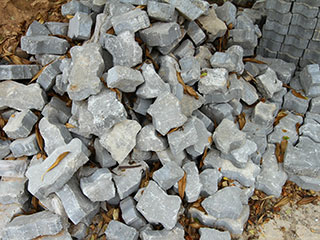 Types Of Paving Stones | Los Angeles, CA