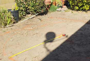 Walkway Installation, S&P Hardscape Remodeling Northridge CA